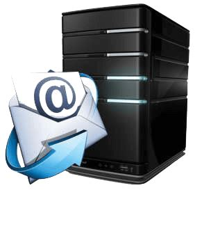 dedicated email servers    smtp bulk mail