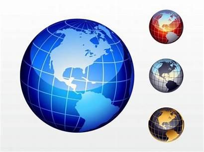 Vector Icons Globe Earth Icon Journey Graphics