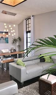 Modern tropical/coastal decor   Tropical interior ...