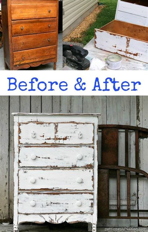 shabby chic paint finishes dare to distress shabby chic coastal furniture project