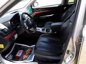 Used 2011 Subaru Outback 4dr Wgn H6 Auto 3 6r Limited Pwr