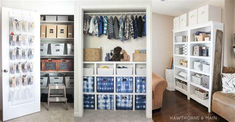 15 Diy Small Space Storage Ideas To Finally Get You Organized