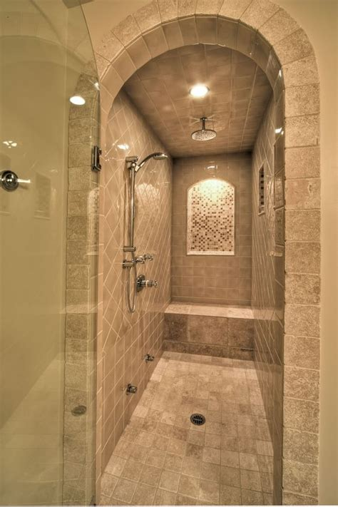 rustic steam shower  debbie evans rustic bathrooms