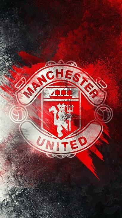 Football United Manchester Iphone Soccer Footballer Biz