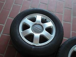 Audi A3 Reifen : audi alufelgen a3 8l mit reifen 15 biete reifen felgen ~ Kayakingforconservation.com Haus und Dekorationen