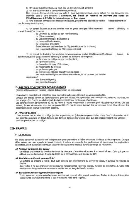 reglement interieur association pdf r 232 glement int 233 rieur