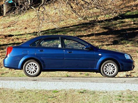 Suzuki Forenza 2004 Reviews by 2004 Suzuki Forenza Information Autoblog