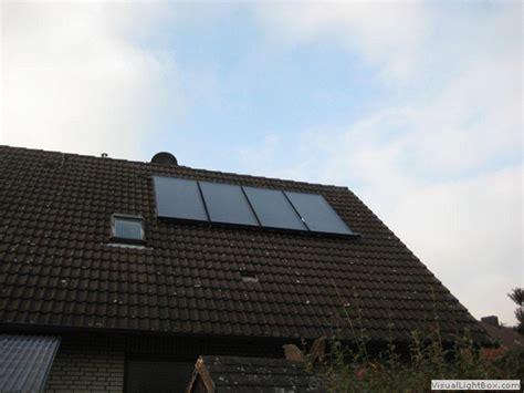 Gas Solar Heizung by Heizung Solar