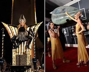 Madonna Vs Lady Gaga Grand Entrances Madonna Vs Lady Gaga Who39s The REAL Queen Capital