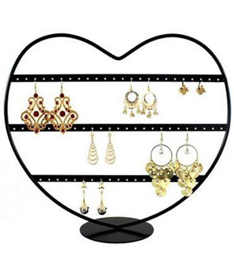 range boucles d oreilles pr 233 sentoirs pour bijoux porte bijoux support arbre 232 ge appr 234 ts pr 233 sentoirs pour bijoux