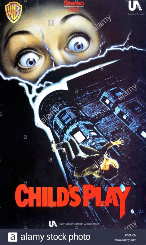 childs play film  stock  childs play film