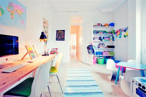 Ideas For Kids Playrooms by 15 Awesome Ideas Of Kids Playroom Design Kidsomania
