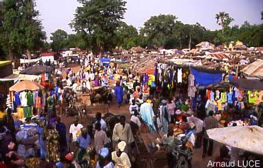 de cuisine occasion les marchés du sénégal au sénégal le cœur du sénégal