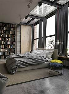 Modern, Home, Library, Ideas, For, Bookworms, And, Butterflies