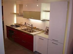 Cucina Comprex Scontatissima 12691 Cucine A Prezzi Scontati ...