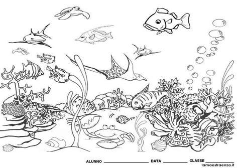 immagini da dipingere ad olio fresco disegni paesaggi marini colorati migliori pagine