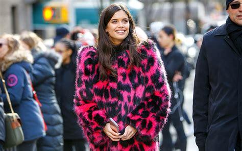 New York Fashion Week Fall Winter 201718 The Street Style