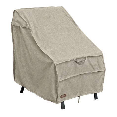 sears lounge chair covers classic accessories montlake patio high back chair cover