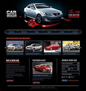 Auto Web : car dealer templates auto dealer designs auto dealer website design auto dealer website ~ Gottalentnigeria.com Avis de Voitures