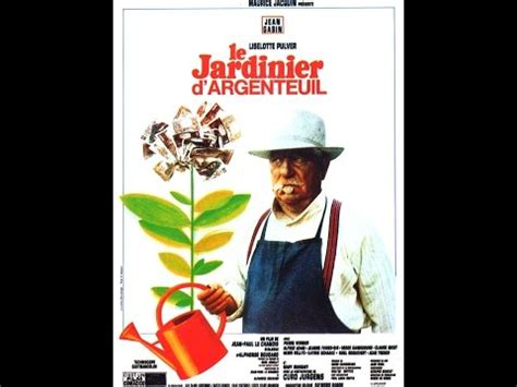 jean gabin youtube film entier le jardinier d argenteuil film complet 1966 jean gabin