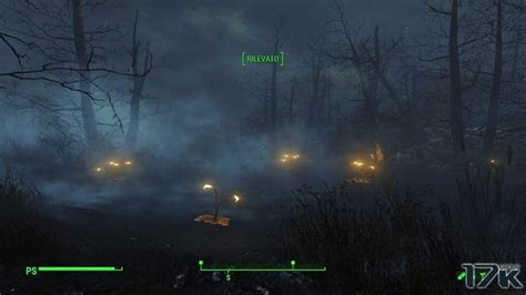 Fallout 4 Far Harbor  Recensione  Pc  17k Group