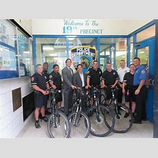 Bike Safety  Ben Kallos, New York City Council Member
