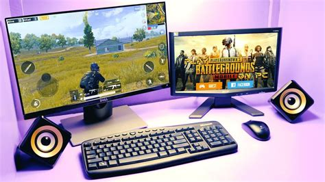 how to install play pubg mobile on your pc mac with keyboard mouse windows 7 8 8 1