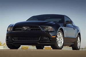 Ford Issues an Emission Recall for the 2013 V6 Mustang - MustangForums