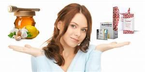 Лимфодренажные средства для похудения