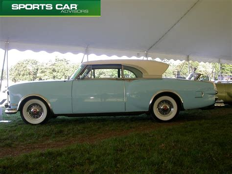 Devanshus Blog Classic Concept Cars 1959 Cadillac Cyclone
