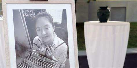 ศาลเยอรมันตัดสินจำคุกคู่หนุ่มสาว ร่วมฆ่าข่มขืนนศ.จีน ทิ้ง ...