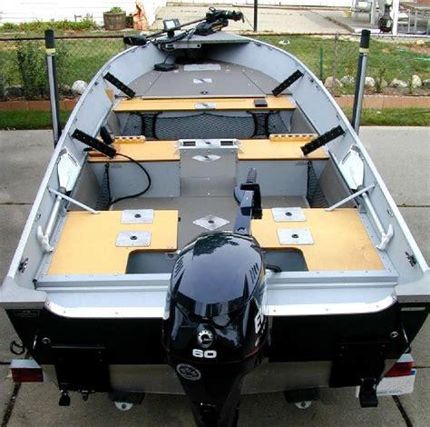 Fishing Boat Modifications by Aluminum Fishing Boat Modifications Search Engine