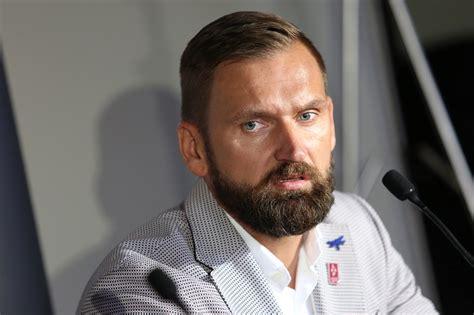 Edgars Buncis: Neoficiāli zināms, ka PČ Rīgā Latvija ...