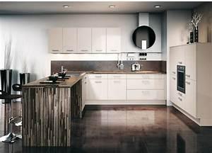 Plan De Travail Cuisine Avec Rangement : charmant images de plan de travail cuisine avec rangement ~ Teatrodelosmanantiales.com Idées de Décoration