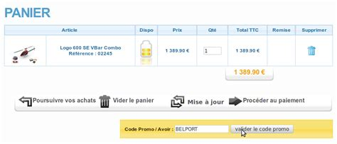 termin 233 frais de port offert pour les belges ce week end