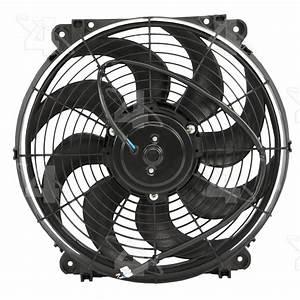 Cooling Fans  Autozone Cooling Fans
