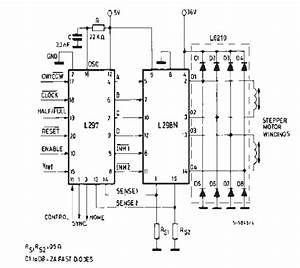 Two Phase Motor Wiring Diagram