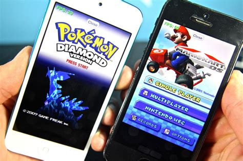 nintendo ds emulator for iphone how to install nintendo ds emulator on iphone ipod touch