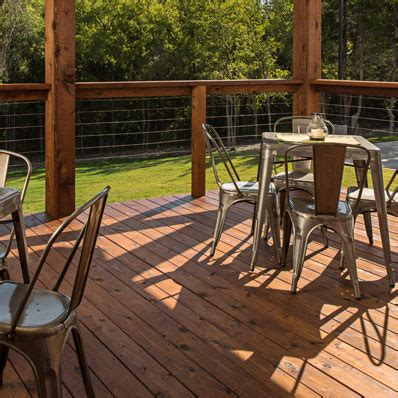 fence deck wood staining products wood defender