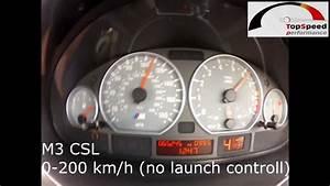 200 Mph En Kmh : bmw m3 csl acceleration 0 100 mph and 0 200 km h in hd youtube ~ Medecine-chirurgie-esthetiques.com Avis de Voitures