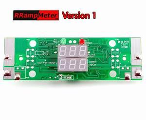 Dcc Specialties Rrampmeter I Accurately Measures Dcc  Ac