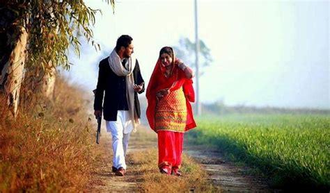 punjabi couple wallpapers hd pictures  hd wallpaper