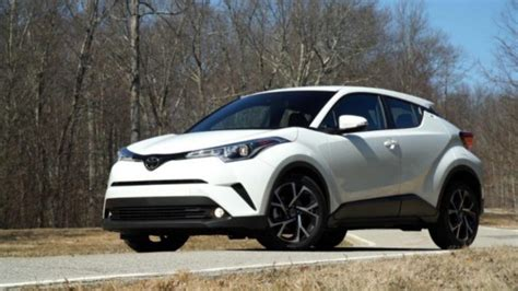 toyota  hr price review specs release date