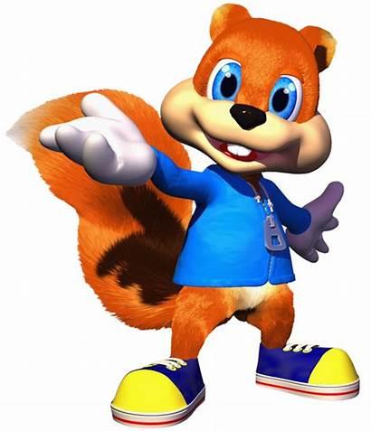 Conker Squirrel Wiki Bad Fur Wikia