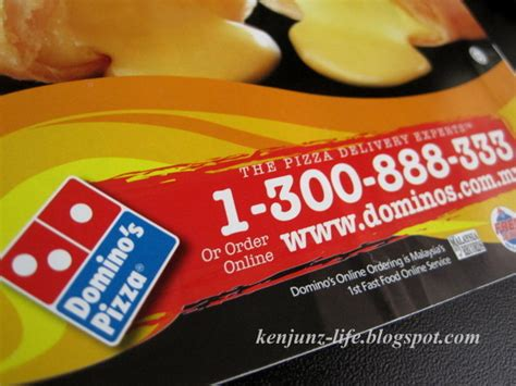 dominos phone number me the dominos pizza number