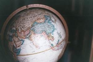 map globe world | Tumblr