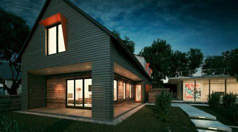 Rethinking the American Dream Home - LifeEdited