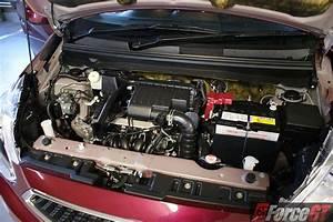 2016 Mitsubishi Mirage Review