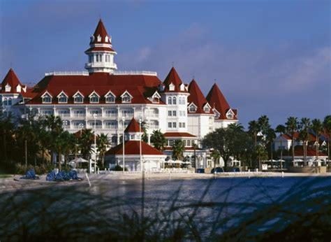 Disney?s Grand Floridian Hotel & Spa ? Lake Buena Vista, Fl ? Chaparrel Construction Austin