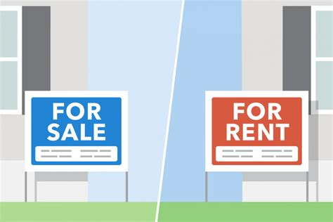 Renting A by Rent Vs Buy 5 Reasons You Should Considering Renting Abodo